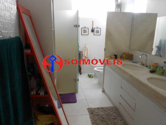DSCN5905 - Cobertura 4 quartos à venda Copacabana, Rio de Janeiro - R$ 10.900.000 - LBCO40094 - 17