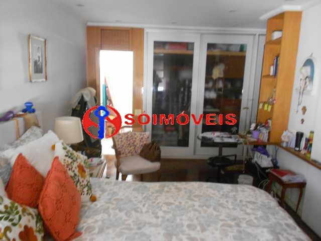 DSCN5906 - Cobertura 4 quartos à venda Copacabana, Rio de Janeiro - R$ 10.900.000 - LBCO40094 - 18