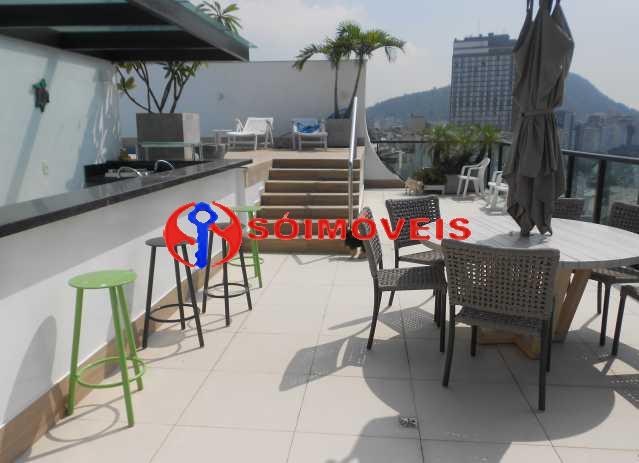 DSCN5909 - Cobertura 4 quartos à venda Copacabana, Rio de Janeiro - R$ 10.900.000 - LBCO40094 - 20
