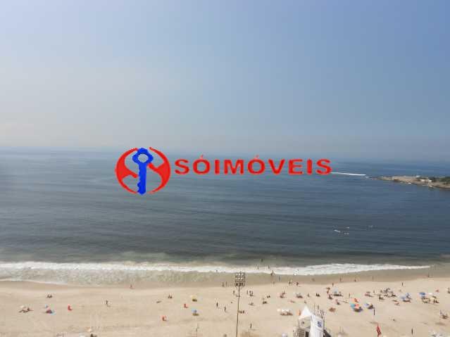 DSCN5915 - Cobertura 4 quartos à venda Copacabana, Rio de Janeiro - R$ 10.900.000 - LBCO40094 - 25