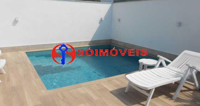 DSCN5917 - Cobertura 4 quartos à venda Copacabana, Rio de Janeiro - R$ 10.900.000 - LBCO40094 - 27
