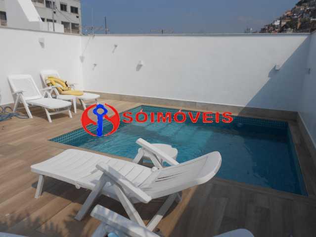 DSCN5918 - Cobertura 4 quartos à venda Copacabana, Rio de Janeiro - R$ 10.900.000 - LBCO40094 - 28
