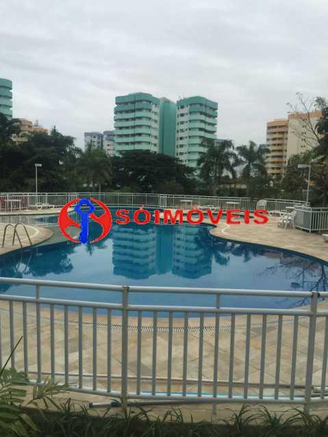 IMG-20160429-WA0016 - Apartamento 2 quartos à venda Barra da Tijuca, Rio de Janeiro - R$ 490.000 - LBAP20866 - 3