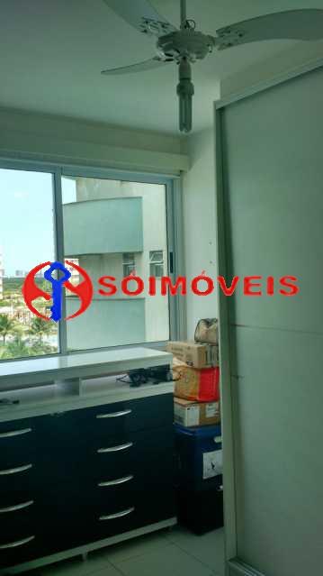 IMG-20160501-WA0007 - Apartamento 2 quartos à venda Barra da Tijuca, Rio de Janeiro - R$ 490.000 - LBAP20866 - 9