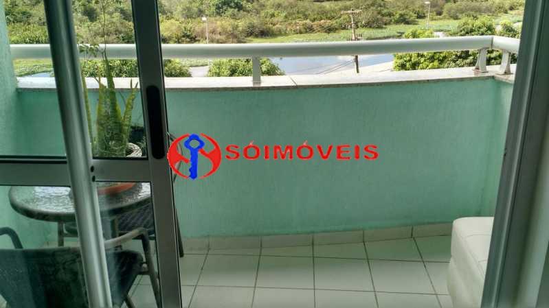 IMG-20160501-WA0008 - Apartamento 2 quartos à venda Barra da Tijuca, Rio de Janeiro - R$ 490.000 - LBAP20866 - 5