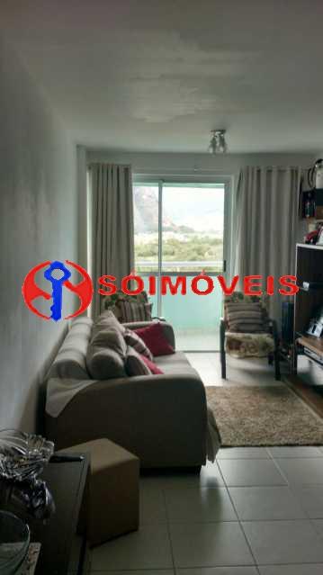 IMG-20160501-WA0012 - Apartamento 2 quartos à venda Barra da Tijuca, Rio de Janeiro - R$ 490.000 - LBAP20866 - 7