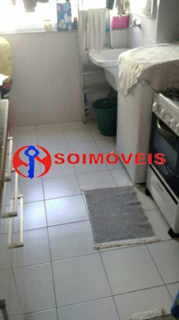 IMG-20160501-WA0014 - Apartamento 2 quartos à venda Barra da Tijuca, Rio de Janeiro - R$ 490.000 - LBAP20866 - 13