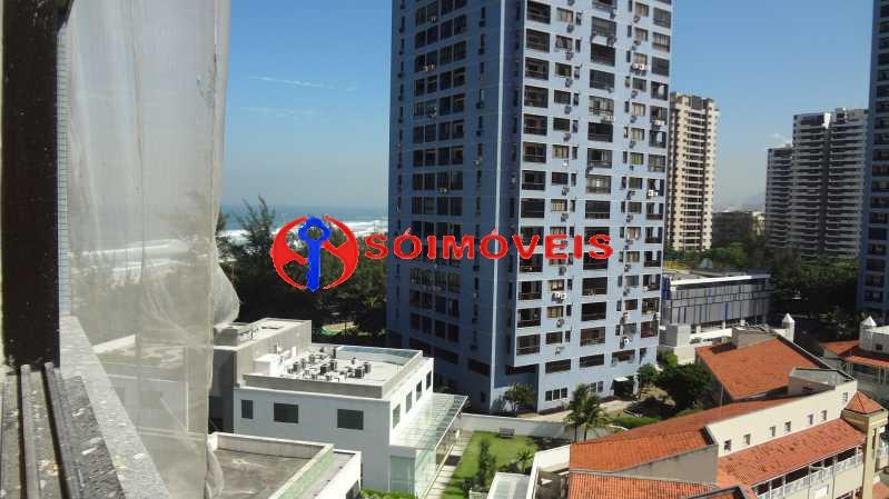 2 - Apartamento 2 quartos à venda Rio de Janeiro,RJ - R$ 750.000 - LBAP20883 - 3