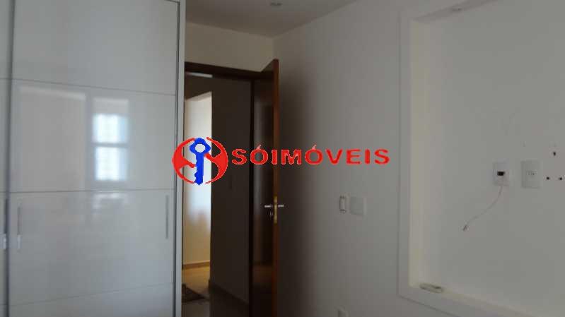 12 - Apartamento 2 quartos à venda Rio de Janeiro,RJ - R$ 750.000 - LBAP20883 - 13