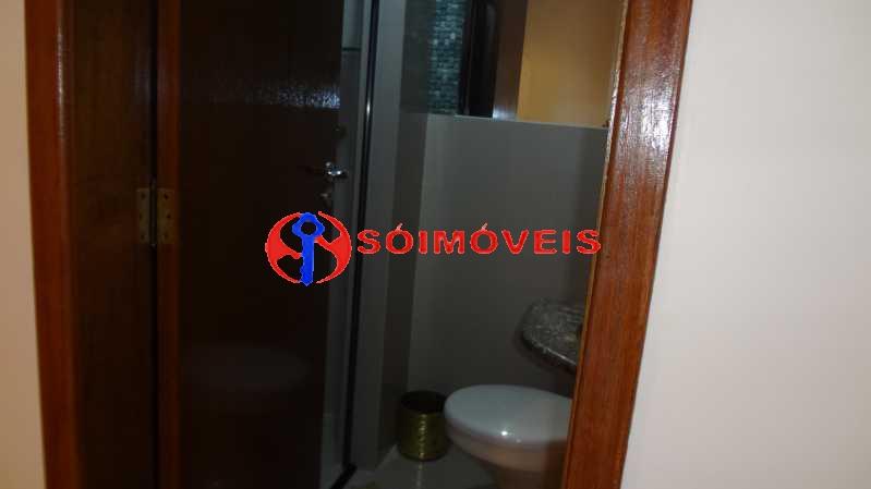 15 - Apartamento 2 quartos à venda Rio de Janeiro,RJ - R$ 750.000 - LBAP20883 - 16