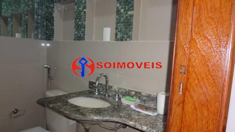16 - Apartamento 2 quartos à venda Rio de Janeiro,RJ - R$ 750.000 - LBAP20883 - 17