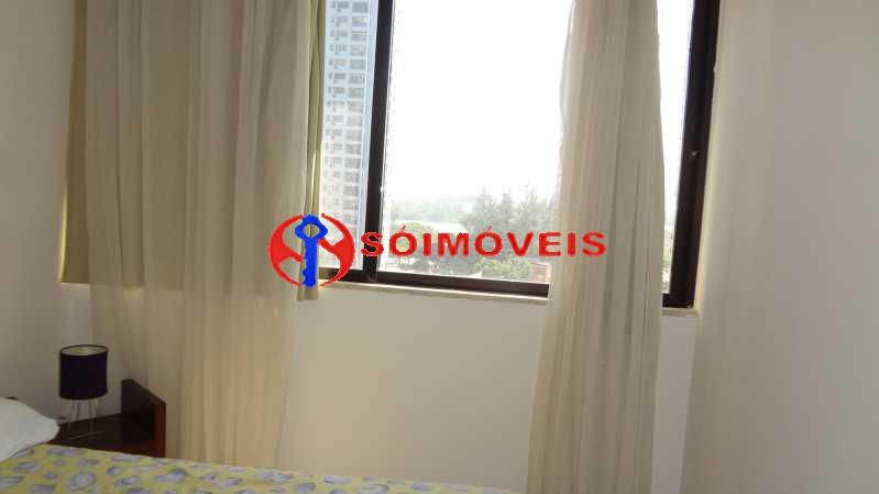 22 - Apartamento 2 quartos à venda Rio de Janeiro,RJ - R$ 750.000 - LBAP20883 - 23