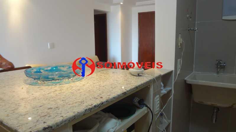 25 - Apartamento 2 quartos à venda Rio de Janeiro,RJ - R$ 750.000 - LBAP20883 - 26