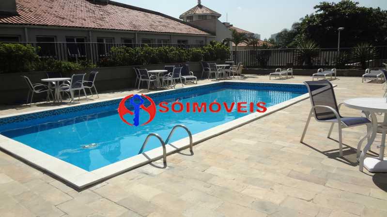 27 - Apartamento 2 quartos à venda Rio de Janeiro,RJ - R$ 750.000 - LBAP20883 - 28