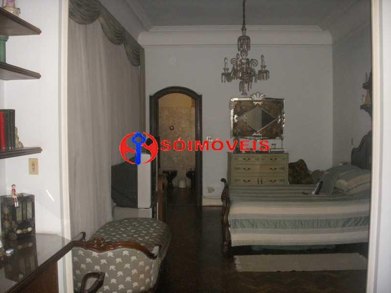 27 - Casa à venda Rua Marechal Pires Ferreira,Cosme Velho, Rio de Janeiro - R$ 8.500.000 - LBCA40031 - 25