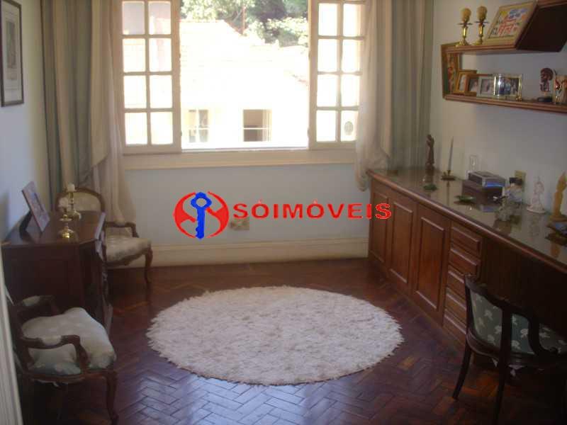 29 - Casa à venda Rua Marechal Pires Ferreira,Cosme Velho, Rio de Janeiro - R$ 8.500.000 - LBCA40031 - 27