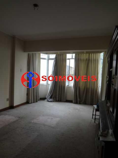 DSC01996 - Apartamento 3 quartos à venda Botafogo, Rio de Janeiro - R$ 890.000 - FLAP30183 - 1