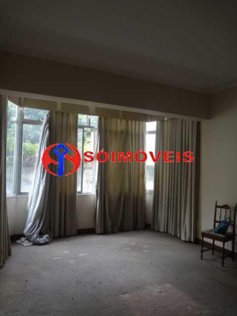 DSC01997 - Apartamento 3 quartos à venda Botafogo, Rio de Janeiro - R$ 890.000 - FLAP30183 - 3