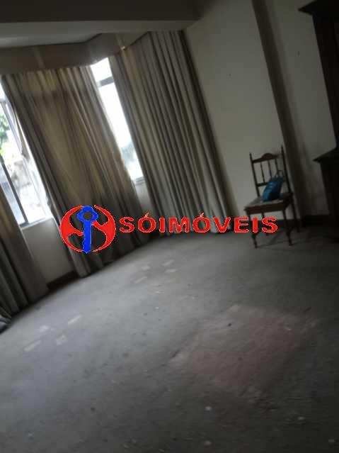 DSC01998 - Apartamento 3 quartos à venda Botafogo, Rio de Janeiro - R$ 890.000 - FLAP30183 - 4