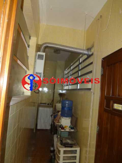 DSC02013 - Apartamento 3 quartos à venda Botafogo, Rio de Janeiro - R$ 890.000 - FLAP30183 - 18