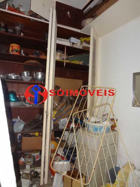 DSC02014 - Apartamento 3 quartos à venda Botafogo, Rio de Janeiro - R$ 890.000 - FLAP30183 - 21