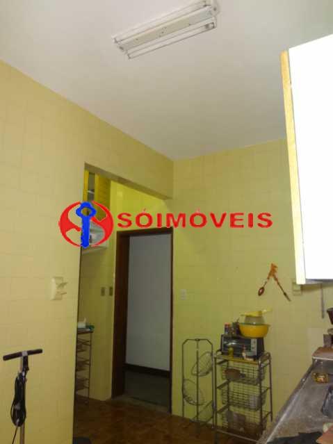 DSC02017 - Apartamento 3 quartos à venda Botafogo, Rio de Janeiro - R$ 890.000 - FLAP30183 - 19