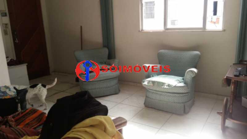 3-SALA1 - Apartamento 2 quartos à venda Flamengo, Rio de Janeiro - R$ 700.000 - FLAP20184 - 4