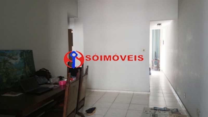5-SALA2 - Apartamento 2 quartos à venda Flamengo, Rio de Janeiro - R$ 700.000 - FLAP20184 - 6