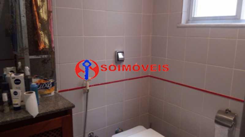 13-BH.SOCIAL - Apartamento 2 quartos à venda Rio de Janeiro,RJ - R$ 700.000 - FLAP20184 - 13