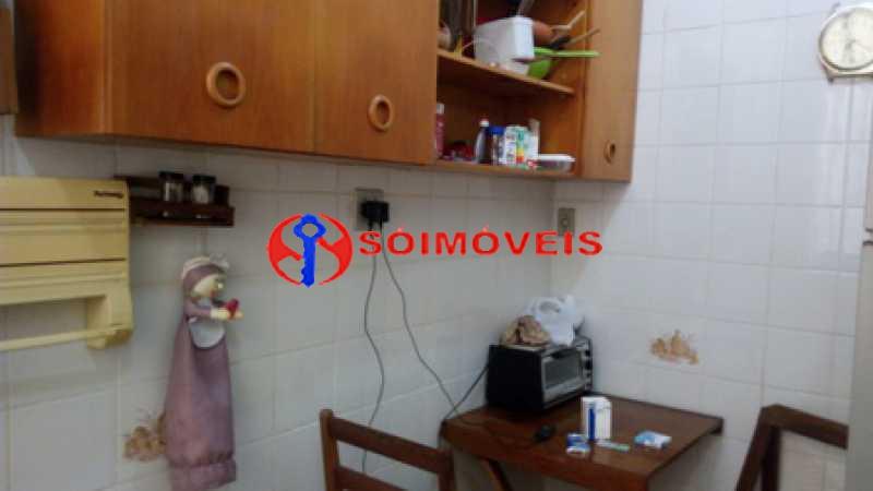 16-COPA - Apartamento 2 quartos à venda Flamengo, Rio de Janeiro - R$ 700.000 - FLAP20184 - 16