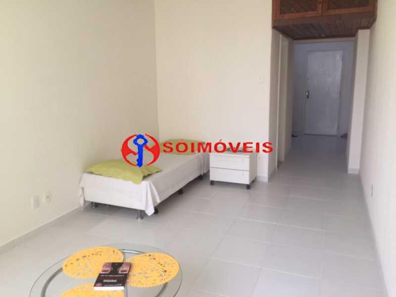 IMG_5193 - Kitnet/Conjugado 31m² à venda Rio de Janeiro,RJ - R$ 200.000 - LIKI00148 - 5