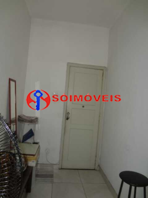 1 - Apartamento 1 quarto à venda Catete, Rio de Janeiro - R$ 400.000 - FLAP10124 - 1
