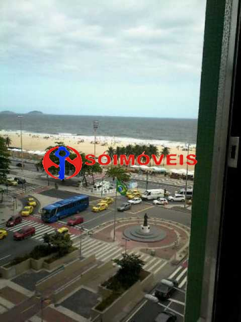 807628016807456 - Kitnet/Conjugado 38m² à venda Avenida Prado Júnior,Rio de Janeiro,RJ - R$ 540.000 - LBKI00106 - 5