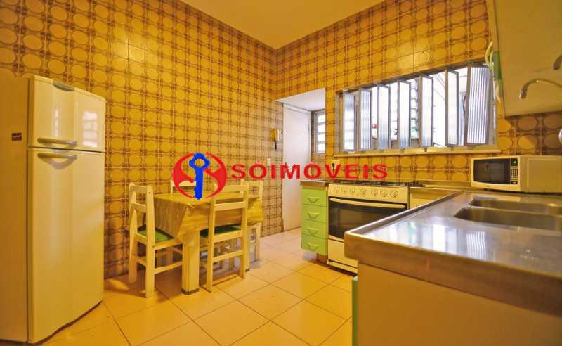 DSC_2915 - Cobertura 4 quartos à venda Copacabana, Rio de Janeiro - R$ 1.580.000 - LBCO40106 - 18