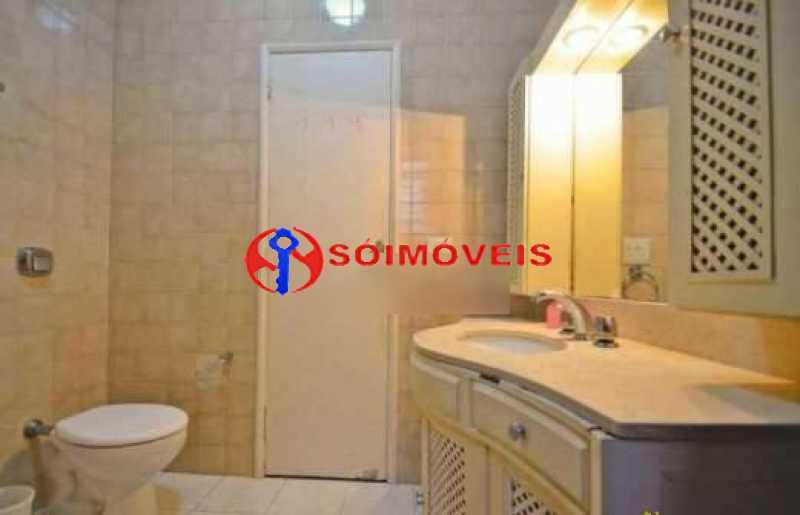 4 - Cobertura 4 quartos à venda Copacabana, Rio de Janeiro - R$ 1.580.000 - LBCO40106 - 15