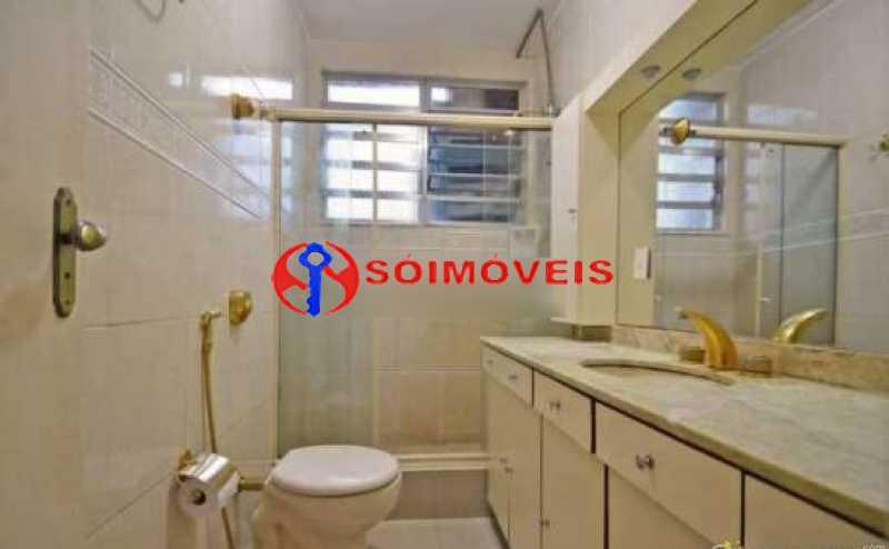 1 - Cobertura 4 quartos à venda Copacabana, Rio de Janeiro - R$ 1.580.000 - LBCO40106 - 11
