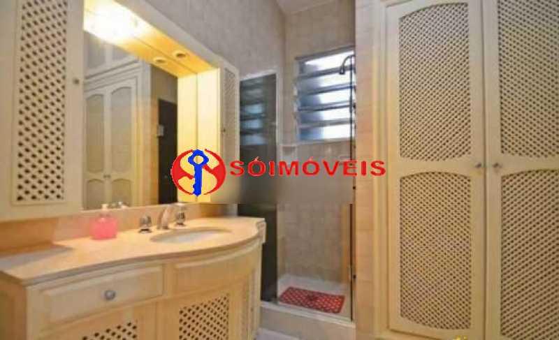 3 - Cobertura 4 quartos à venda Copacabana, Rio de Janeiro - R$ 1.580.000 - LBCO40106 - 16