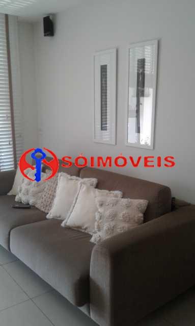 2016-07-16 10.12.57 - Casa 4 quartos à venda Jardim Guanabara, Rio de Janeiro - R$ 1.000.000 - LBCA40036 - 5