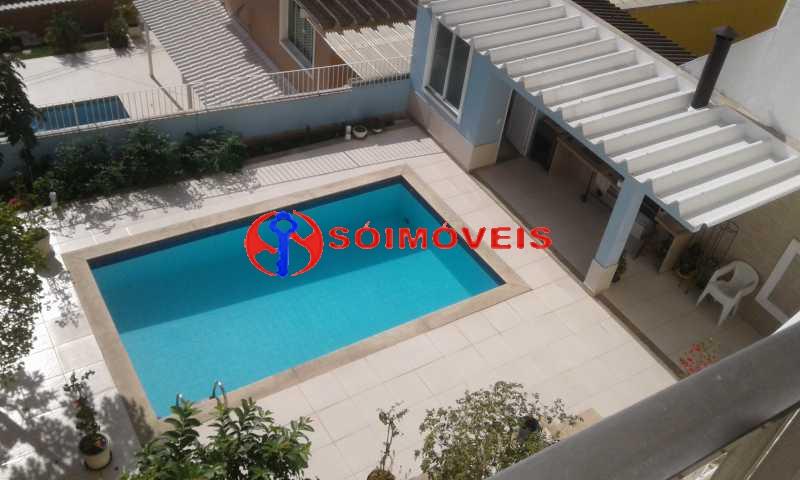 2016-07-16 10.13.19 - Casa 4 quartos à venda Jardim Guanabara, Rio de Janeiro - R$ 1.000.000 - LBCA40036 - 1
