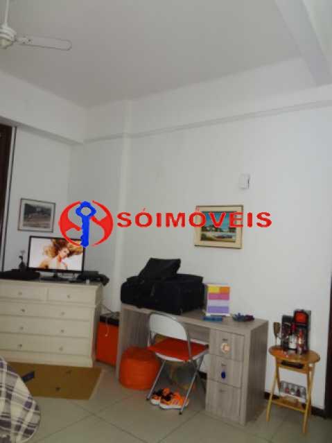 DSC02137 - Kitnet/Conjugado 36m² à venda Flamengo, Rio de Janeiro - R$ 380.000 - FLKI00088 - 3