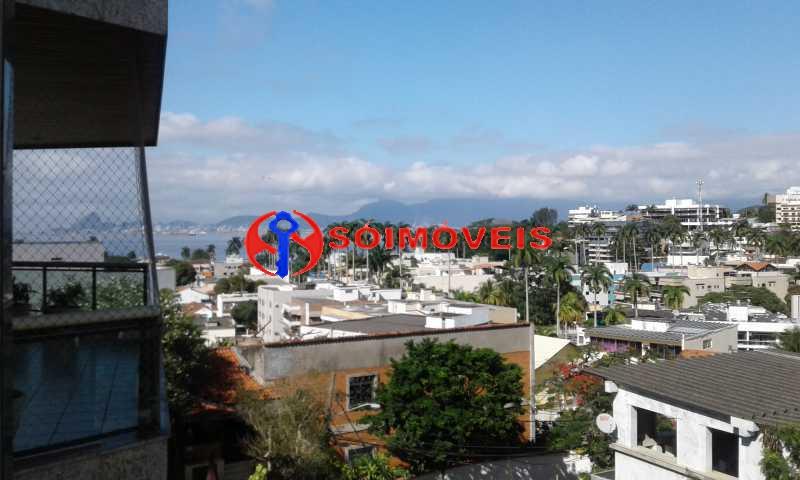 2016-07-31 10.05.55 - Apartamento 4 quartos à venda Jardim Guanabara, Rio de Janeiro - R$ 1.300.000 - LBAP40610 - 1