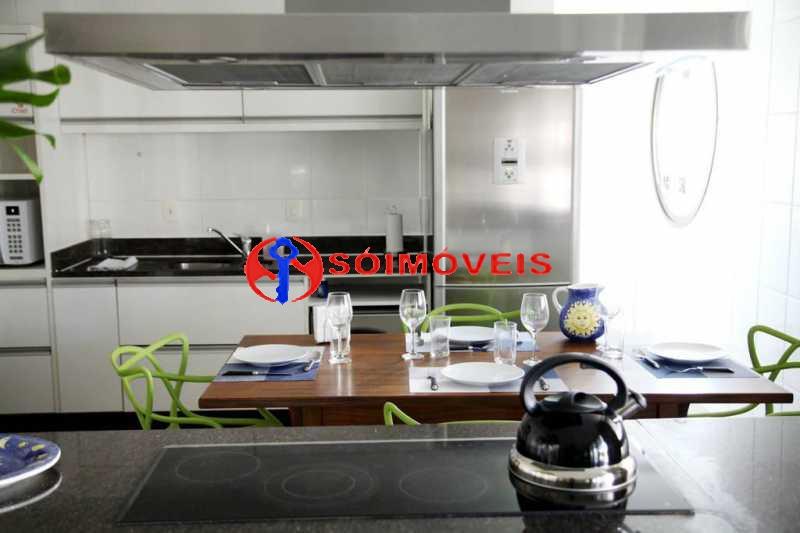1 - Cobertura 3 quartos à venda Rio de Janeiro,RJ - R$ 5.900.000 - LBCO30161 - 8