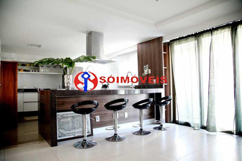 3a050b56-cd41-442e-8e76-4c4dd5 - Cobertura 3 quartos à venda Rio de Janeiro,RJ - R$ 5.900.000 - LBCO30161 - 6