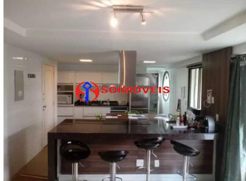 4 - Cobertura 3 quartos à venda Rio de Janeiro,RJ - R$ 5.900.000 - LBCO30161 - 5