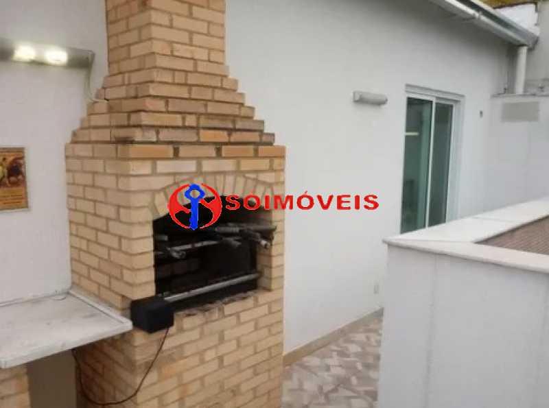 7 - Cobertura 3 quartos à venda Rio de Janeiro,RJ - R$ 5.900.000 - LBCO30161 - 26