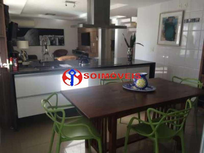 d36970775a1bfe1139b6ccc43a9796 - Cobertura 3 quartos à venda Rio de Janeiro,RJ - R$ 5.900.000 - LBCO30161 - 9