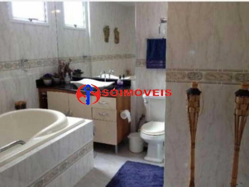 4 - Cobertura 3 quartos à venda Rio de Janeiro,RJ - R$ 1.240.000 - LBCO30164 - 8