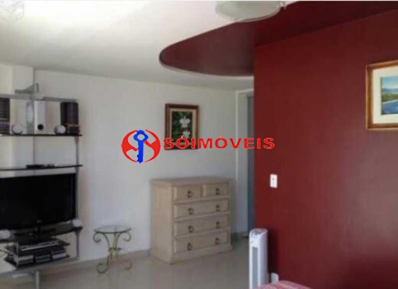 6 - Cobertura 3 quartos à venda Rio de Janeiro,RJ - R$ 1.240.000 - LBCO30164 - 12