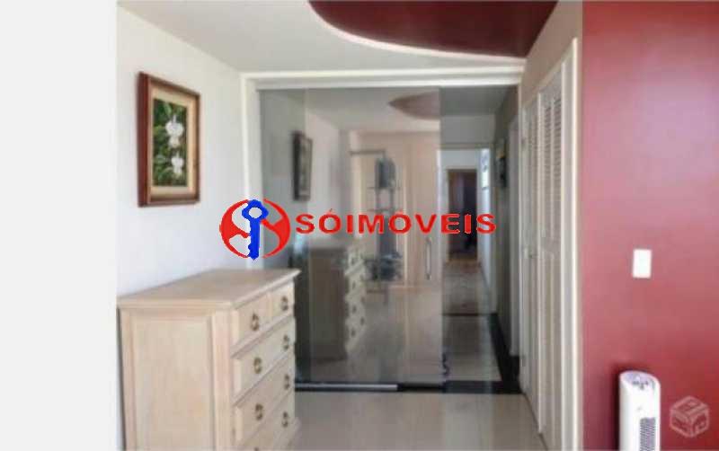 7 - Cobertura 3 quartos à venda Rio de Janeiro,RJ - R$ 1.240.000 - LBCO30164 - 13
