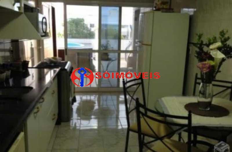 10 - Cobertura 3 quartos à venda Rio de Janeiro,RJ - R$ 1.240.000 - LBCO30164 - 15